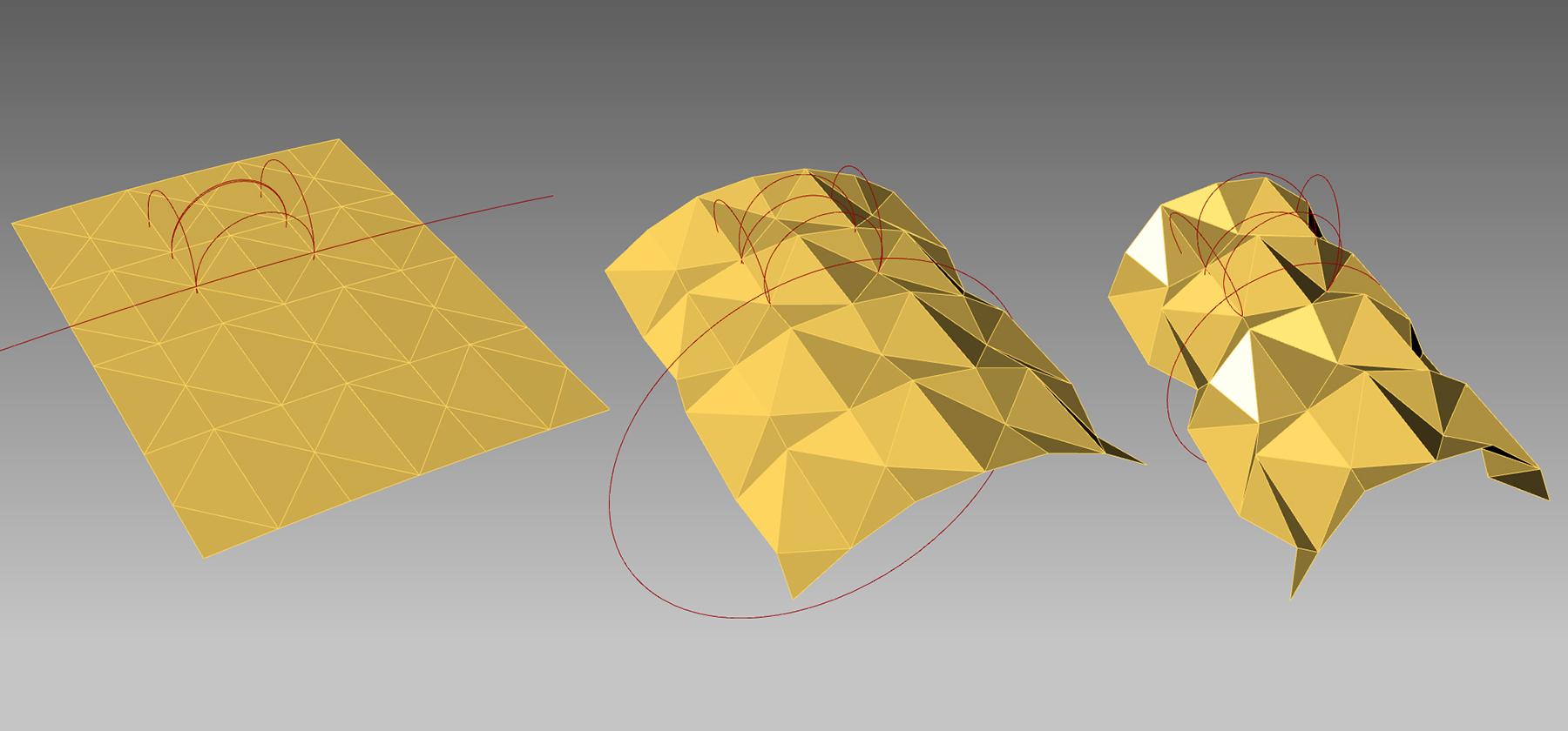 Largest Origami magic ball challenge | 840x1800